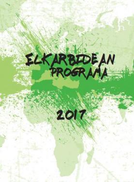 Programa Elkarbidean 2017. elkartu organiza viajes para personas con discapacidad