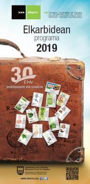 Programa Elkarbidean 2019. elkartu organiza viajes para personas con discapacidad